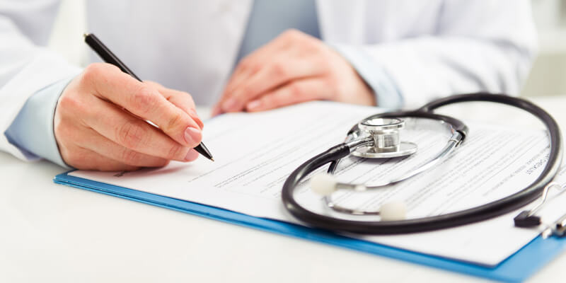 Dealing with consequences of medical negligence